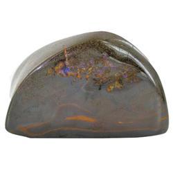 2005ct Rare Australian Boulder Opal (GEM-20423)