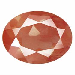 2.42ct Natural Red Andesine Gem  (GEM-20033)