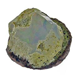 27.25ct Ethiopian Crystal Opal (GEM-25800)