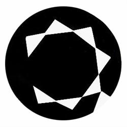 4.14ct Excellent Fancy AAA Jet Black Natural Diamond (GEM-19524)