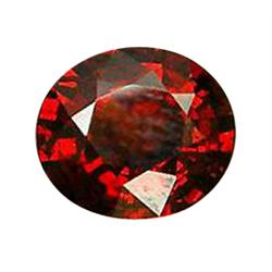 2.00ct Oval Cut Fanta Spessartite Garnet  (GEM-23936A)