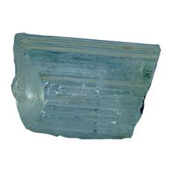 15.83ct Natural Exquisite Blue Aquamarine Crystal (GEM-24618)