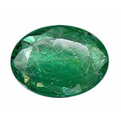 0.83ct Natural Columbian Emerald Precious (GEM-22791)