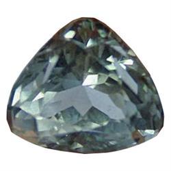 7.85ct Rare Stunning 100% Natural Aqua Blue Kunzite Appraisal Estimate $2355 (GEM-25593)