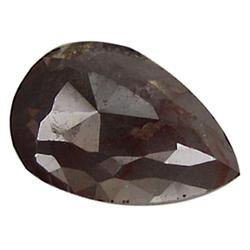 1.88ct AAA World Rarest Natural Red Brown Diamond  (GEM-16758)