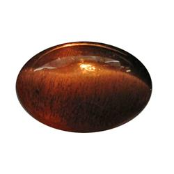 1.66ct Siliminate Cat's Eye Cabochon (GEM-26224)