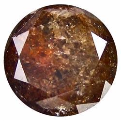 2.44ct Fire Natural Cognac Red Diamond  (GEM-21061)