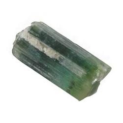 6.5ct Tourmaline Blue Green Crystal (GEM-22688)