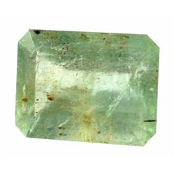 4.75ct 100% Natural & Untreated Colombian Emerald (GEM-21933)