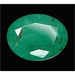 1.06ct Natural Columbian Emerald Precious (GEM-22790)