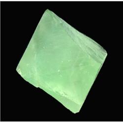 190ct Natural Untreated Flourite Crystal (GEM-21185)