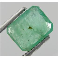 2.13ct Dazzling Natural Green Emerald Colombian (GEM-18799)
