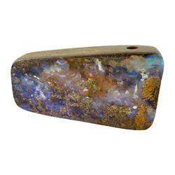 150ct Rare Australian Boulder Opal (GEM-25304)