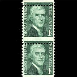 1968 RARE US Postage Stamp ERROR Mint (STM-0023)