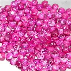 2.09ct Top AAA Pink Red Ruby Mogok (GEM-12203)