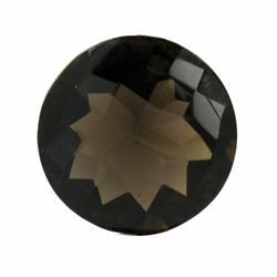 51.44ct Shimmering Natural Smoky Quartz Gem  (GEM-20736)