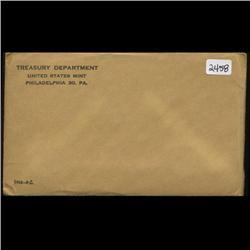1958 RARE Unopened Envelope Proof Set (COI-2758)