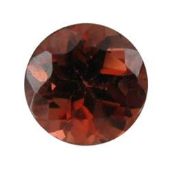 0.50 ct Red Garnet Round Cut (GEM-25661B)