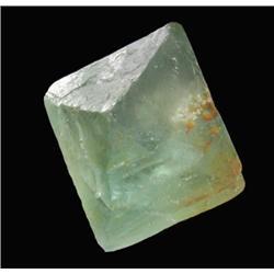 135ct Natural Untreated Flourite Crystal (GEM-21178)