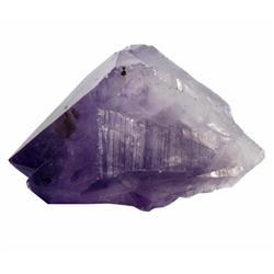 290ct Natural Purple Amethyst Crystal (GEM-21120)