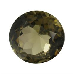 17.54ct Shimmering Natural Smoky Quartz (GEM-24193)