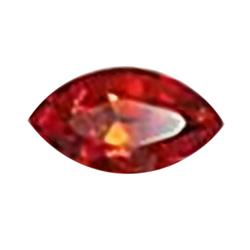 2.2mm Marquise Fancy Color Sapphire (GMR-0868)
