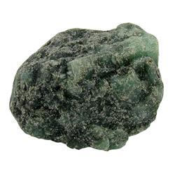 48.50ct Super Natural Rough Green Emerald Unheated (GEM-25759)