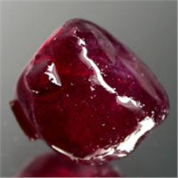 9.29ct. Natural Ruby Stone Rough Madascar (GEM-20634)