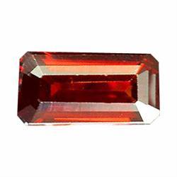 .4ct Natural Red Garnet Unheated Gem (GMR-1046)