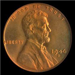 2007 Washington Dollar RARE Missing Edge Lettering Graded MS66 (COI-4542)