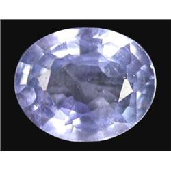 0.71ct Blue Sapphire Ceylon Heated (GEM-19866)