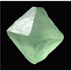145ct Natural Untreated Flourite Crystal (GEM-21186)