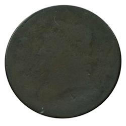 1810 Large Cent Circulated Scarce Date (COI-5096)