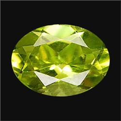 .85ct Stunning Natural Green Peridot Unheated (GMR-1043)
