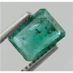 1.07ct Octagon Cut Emerald Colombia (GEM-13561)
