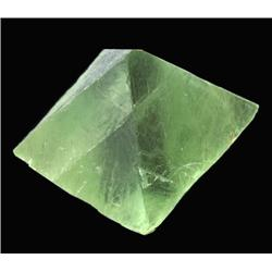 200ct Natural Untreated Flourite Crystal (GEM-21183)