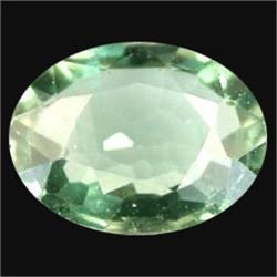 1.76ct Stunning Green Sapphire Thailand (GEM-19872)