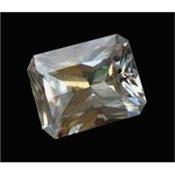 23.6ct Rectangle Cut Lab Diamond (GEM-21999)