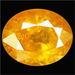 2.53ct Natural Yellow Sapphire (GEM-21033)