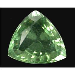 1.46ct Beautiful Green Sapphire Ceylon (GEM-19870)