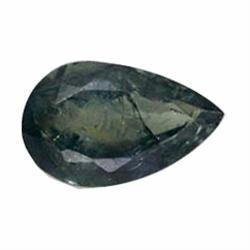 .6ct RATE Natural Green Purple Alexandrite Gemstone 6mm Pear (GEM-19495)