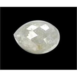 0.29ct Champagne Diamond Briolette Drop (GEM-16424B)