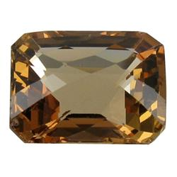 18.76ct 100% Unheated Flawless Beautiful Imperial Topaz  Appraisal Estimate $37520 (GEM-24623D)