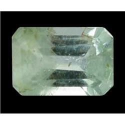 0.47ct Fancy Paraiba Tourmaline Octagon Cut (GEM-26069)