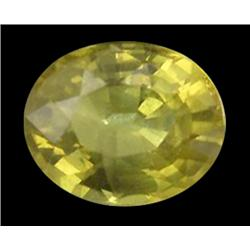 0.56ct Natural Party Color Sapphire (GEM-24253)