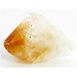 250ct Natural Golden Citrine Crystal (GEM-22442)