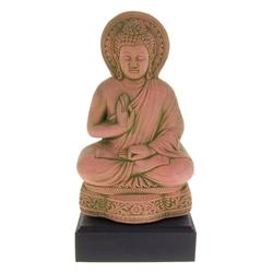Excellent Hand Cast Sandstone Buddha (CLB-335)