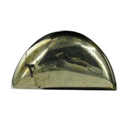 10.31ct Fabulous Cut & Polished Pyrite Gem Fancy (GEM-22080)