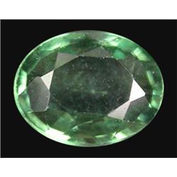 1.36ct Quality Green Sapphire Ceylon (GEM-19884)