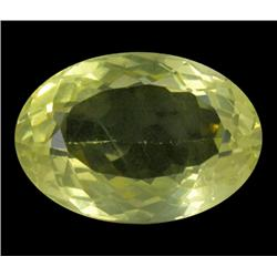 32.53ct Precious Lemon Citrine Gem  (GEM-22415)